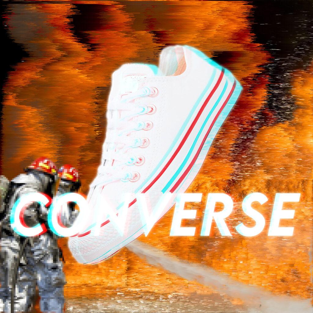 Spazio - Converse